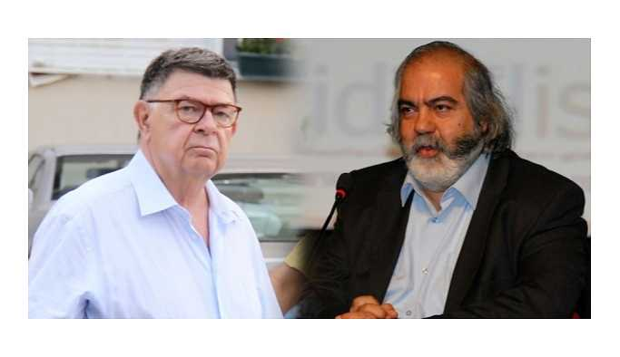 AYM kararına rağmen Mehmet Altan ve Şahin Alpay'ı tahliye etmedi!