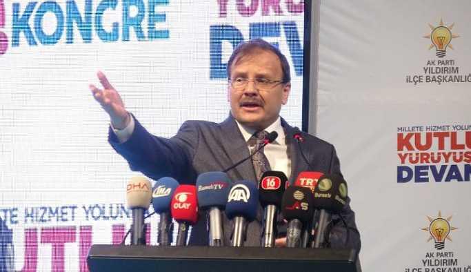 Başbakan Yardımcısı Çavuşoğlu; 42 asgari ücretle sıfır otomobil almak mümkün