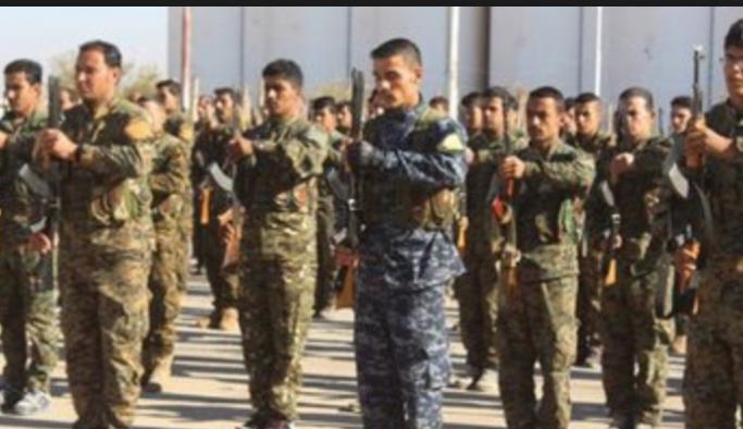 Bekir Bozdağ'dan PYD/YPG açıklaması
