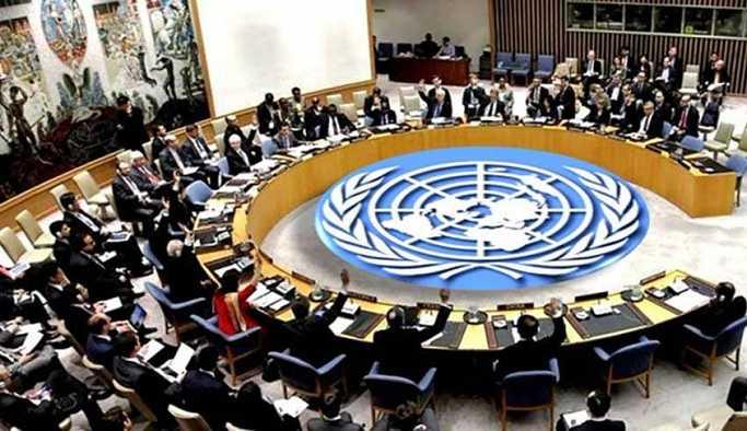 Birleşmiş Milletler'den Trump'ın 'bok çukuru' açıklamasına tepki