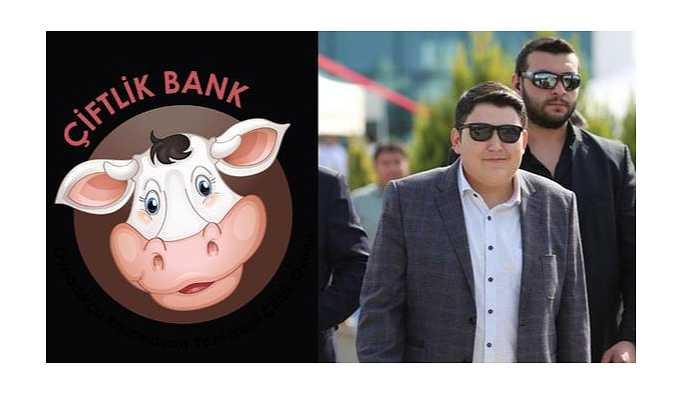 Çiftlik Bank'ın sahibi Mehmet Aydın'ın  paraları nereye kaçırdığı belli oldu!