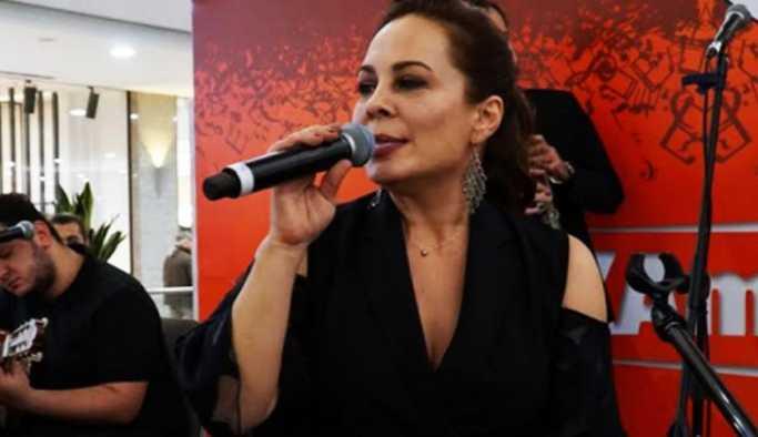 Demet Sağıroğlu'ndan 'kırgınlık' açıklaması