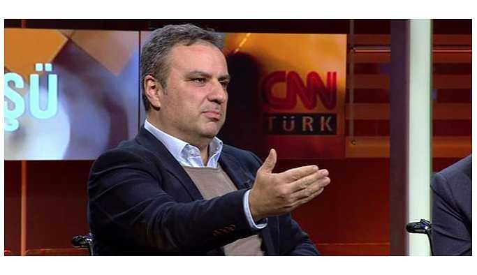 Gazeteci Gürkan Hacır: MHP şu anda tam anlamıyla iktidardadır