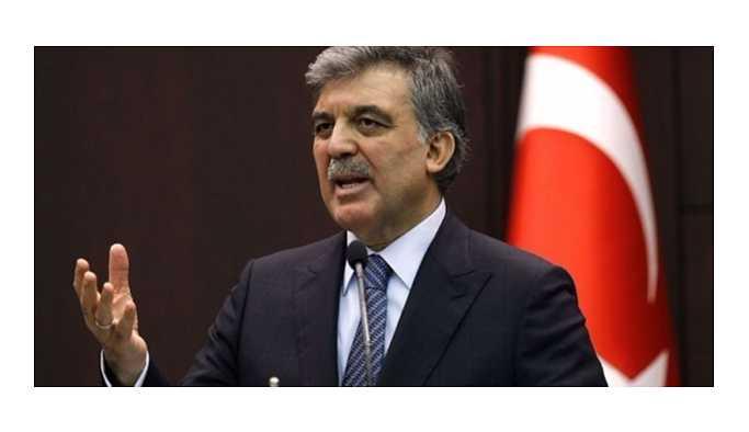 Gül'ün başkanlığa aday olacağı iddiası