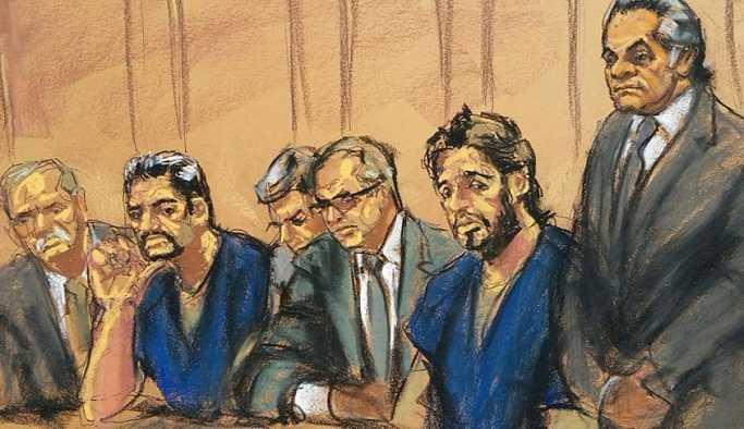 Hakan Atilla davasında jüriden flaş talep