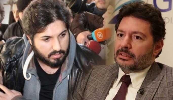 Halkbank'a ceza kesilirse Türkiye altı ay içinde felakete sürüklenir