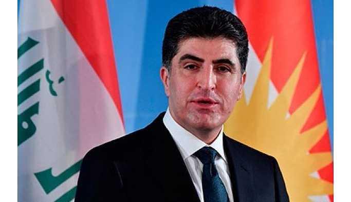 i (IKBY) Başbakanı Nerçivan Barzani: Direnişle 2018'de engelleri aşabiliriz