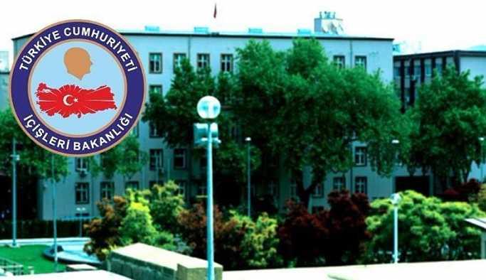İçişleri Bakanlığı'ndan TTB hakkında suç duyurusu