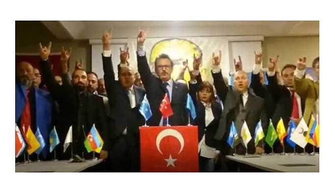Kendisini 'Türk ırkçısı' olarak tanımlayan bir parti kuruldu: Ötüken Birliği Partisi