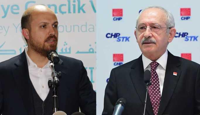 Kılıçdaroğlu ve Bilal Erdoğan uzlaşamadı