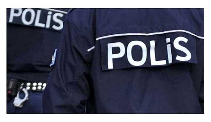 Polis, Birbey Şahin'in doğum günü partisini bastı