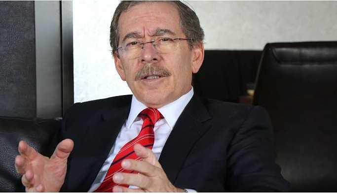 Şener: Erdoğan, Bahçeli ve Perinçek çizgisine girdi