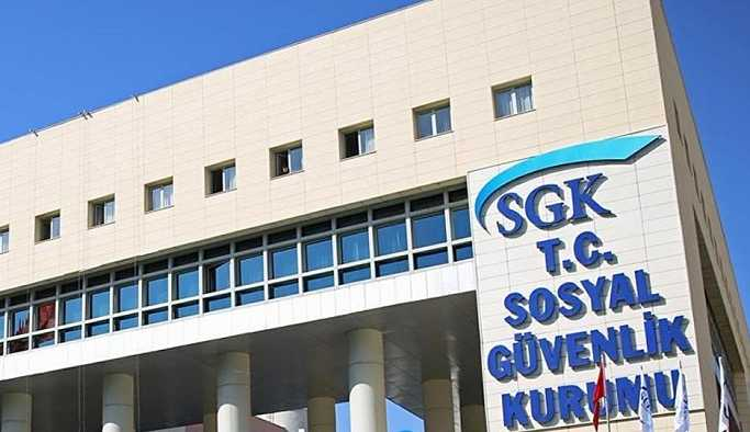 SGK hata yaptı, emeklilerin maaşları kesildi