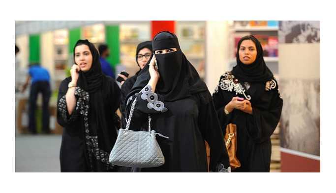 Suudi Arabistan'dan kadınlarla ilgili bir yeni karar daha