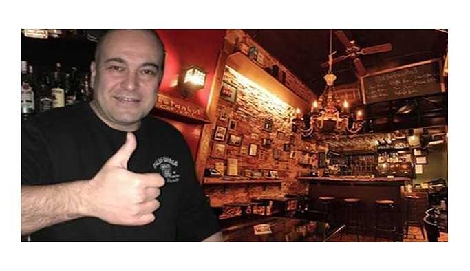 Taksim'deki barın sahibi serbest bırakıldı!