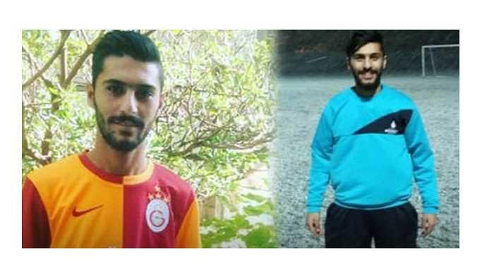 Yedikulespor'un lisanslı futbolcusu kadına şiddeti önlemek isterken öldürüldü