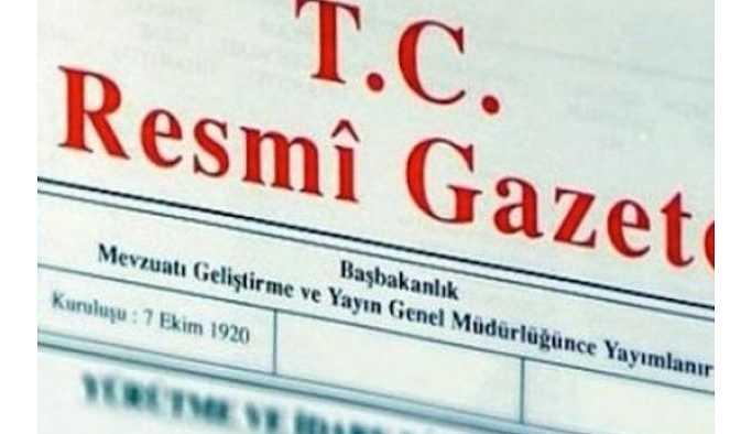 Yeni KHK yayımlandı: 'Mor Beyin' mağduru bin 823 kişi göreve iade edildi
