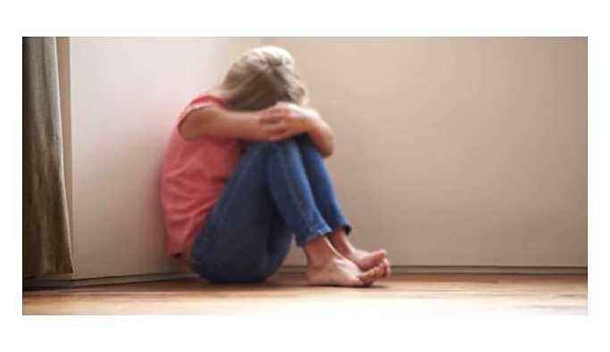 10 Yaşındaki Kızı Taciz Eden 70 yaşındaki Adam 8 Yıl Hapis Aldı