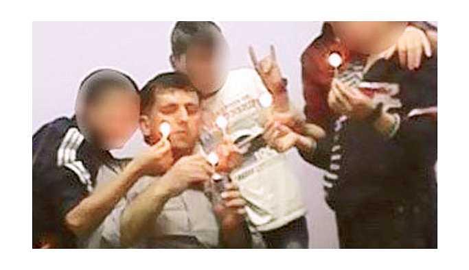 18 çocuğu istismar eden hademeye yargı tarihinin en ağır cezası