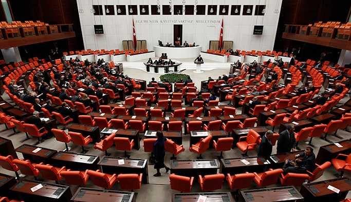 18 yaşında milletvekilliğinin önünü açan düzenleme meclise geliyor