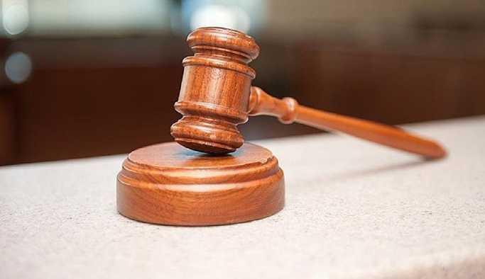 2 eski komisere 'örgüt üyeliği' suçundan hapis cezası