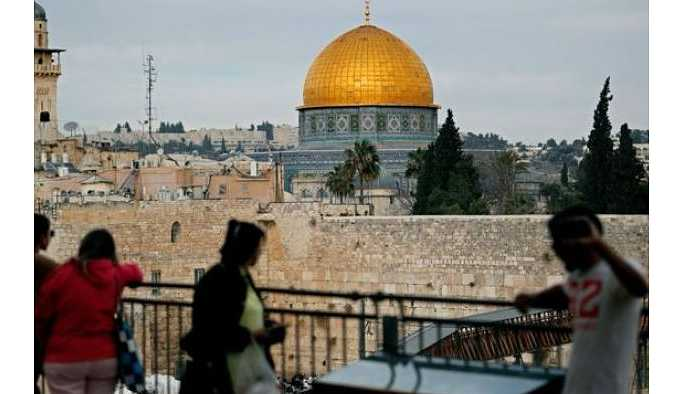 ABD büyükelçiliğinin Kudüs'e taşınma tarihi belli oldu