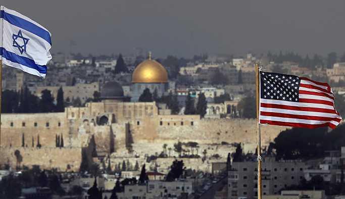 ABD'den İsrail'e destek açıklaması