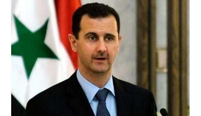 ABD;Muhalifler artık Esad'ı devirecek güçte değil!