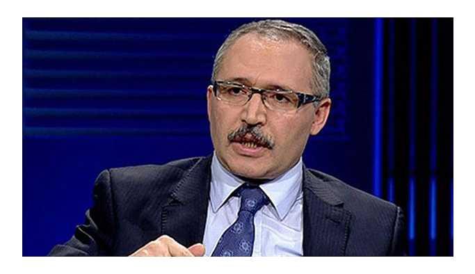 Abdulkadir Selvi;  'Zina' düzenlemesinin hazırlıklarına başlandı