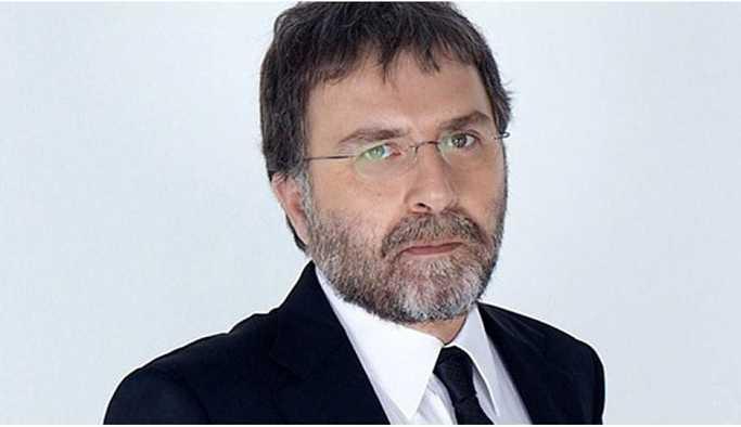 Ahmet Hakan;Davutoğlu'nun bıyığının tek bir teli bile titremedi