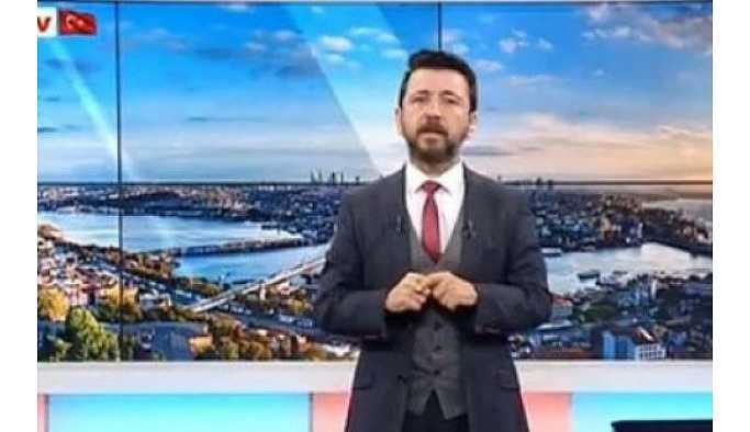 Akit TV sunucusu Ahmet Keser'den yeni açıklama