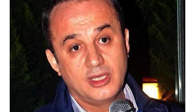 AKP İzmir İl Başkanı Bülent Delican görevden alındı.