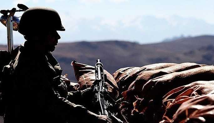 Askeri miğferle döverek öldüren başçavuşun 10 yıl hapsi istendi