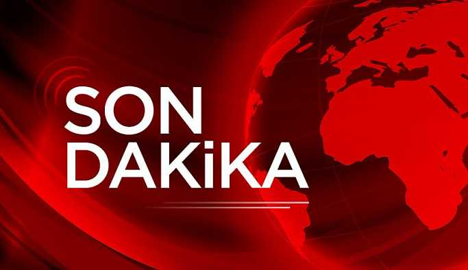 Azez'e roketli saldırı