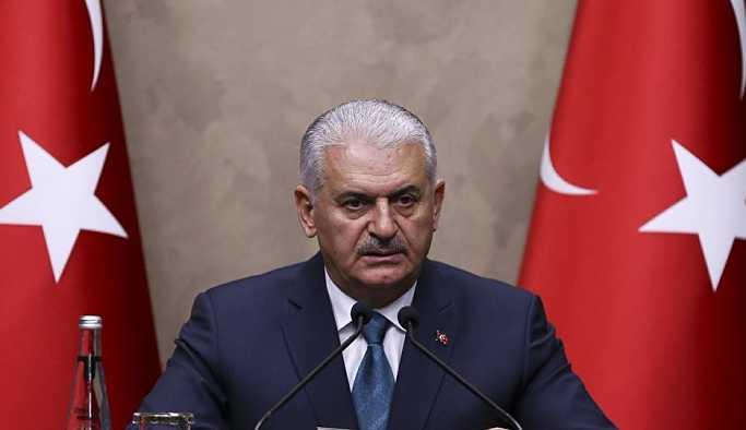Başbakan Yıldırım: Ege Denizi, dostluk denizi olmalı