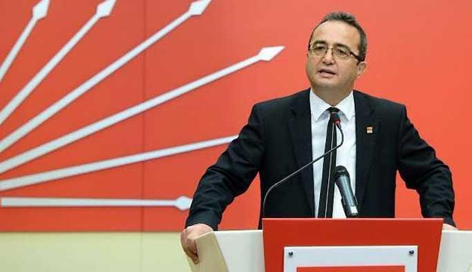 Bülent Tezcan: Hangi bakan Öcalan'ın talimatını HDP'ye getirdi?