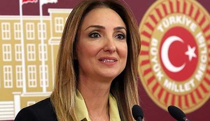CHP'de Nazlıaka'nın bağışlanma talebi tartışmalara neden oldu.