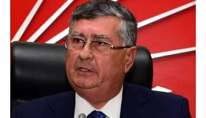 (CHP) eski Milletvekili Adnan Keskin'e Erdoğan'a hakaret'ten hapis cezası