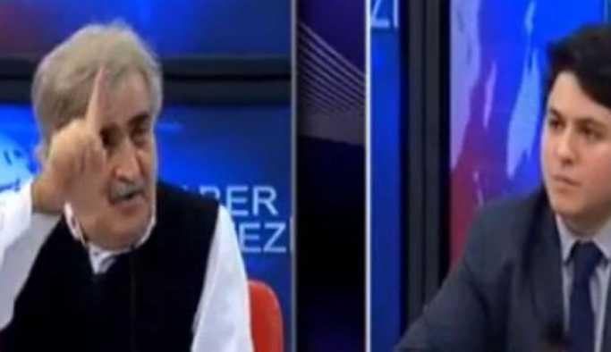 CHP PM Üyesi: İyi ki Ak Parti var