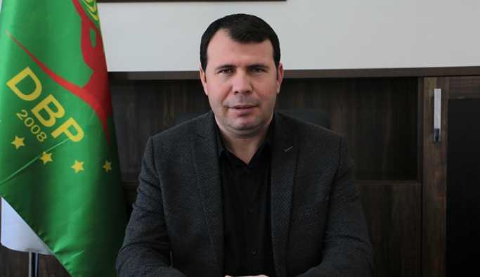 DBP: Mehmet Arslan'ın sağlığından endişeliyiz
