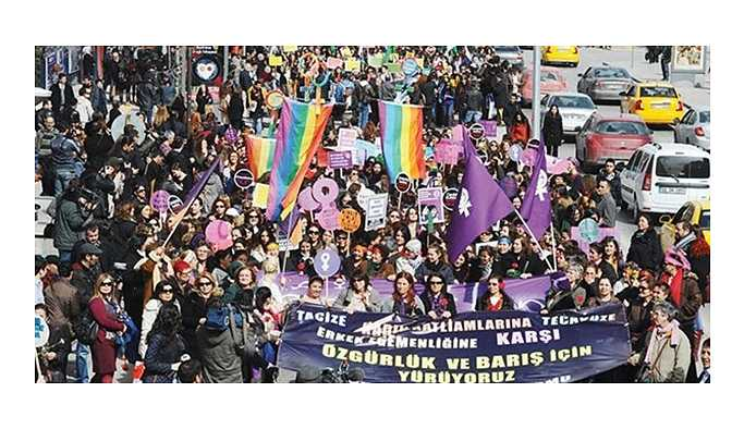 Diyarbakır Valiliği, 8 Mart Dünya Kadınlar Günü etkinliğini yasakladı