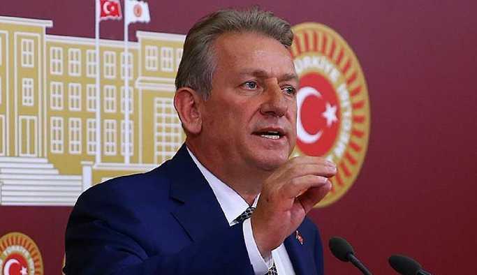 Erdoğan'dan CHP'li Pekşen'e 100.000 liralık tazminat davası