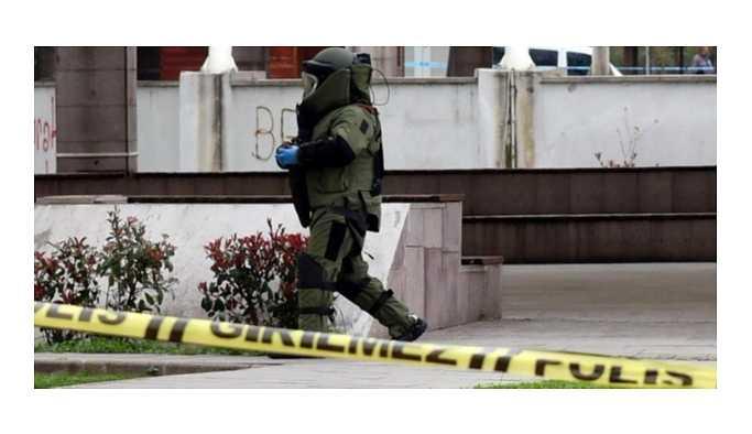 """Eşinin aracına bomba koydu: """"Öldürme kastım kesinlikle yoktu''dedi"""
