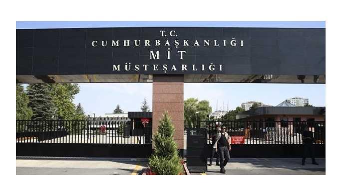 Eski MİT Daire Başkanı'na adli kontrol şartıyla tahliye kararı