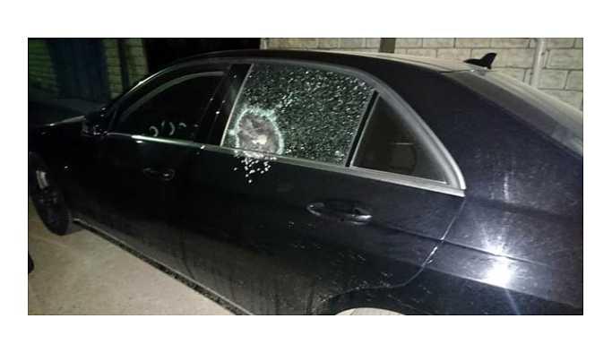 Esnaf ve Sanatkarlar Odaları Başkanı'na silahlı saldırı