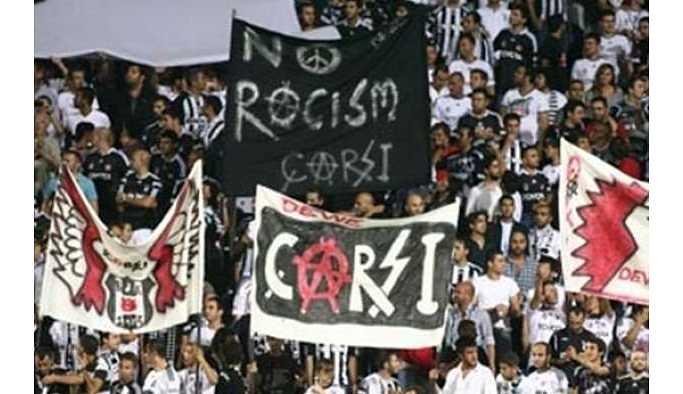 Fenerbahçe,  çArşı hakkında suç duyurusunda bulundu.