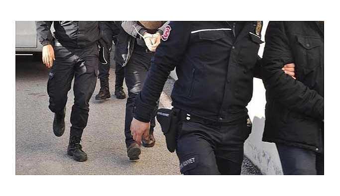 Figen Yüksekdağ'ın danışmanı Songül Akbay, gözaltına alındı.
