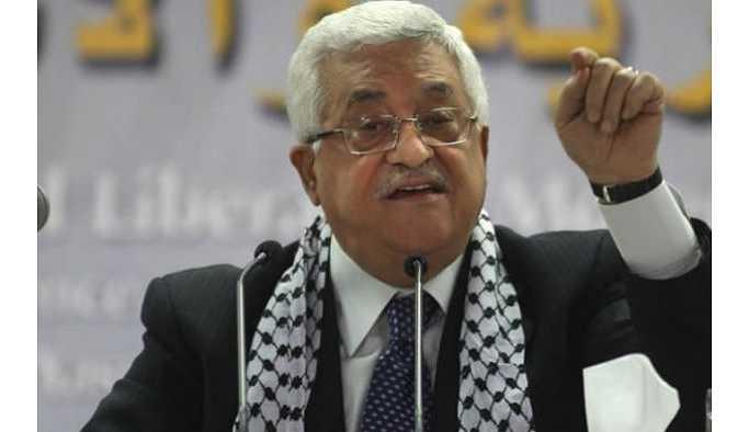 Filistin Devlet Başkanı Abbas,  ABD ile işbirliğini reddediyoruz
