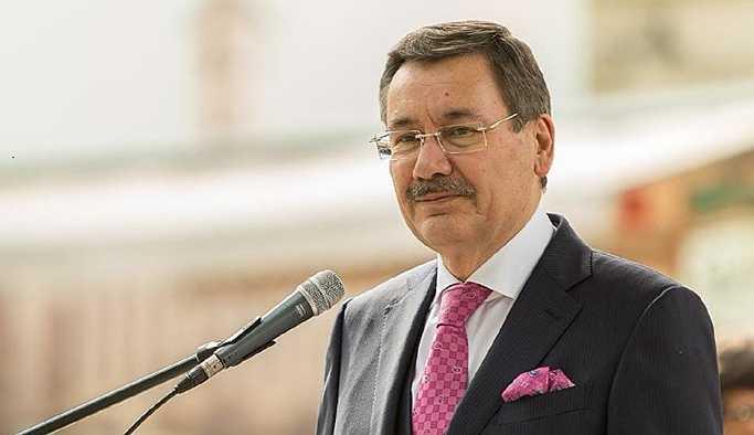 Gökçek'ten yeni başkan Tuna'ya eleştiri