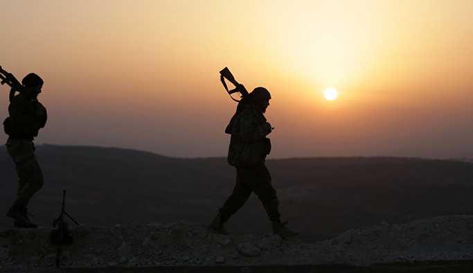 ' Güneydoğu'da görev yapan Korucular, Afrin'e sevk edilecek'